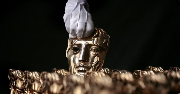 BRITAIN-ENT-CINEMA-BAFTA