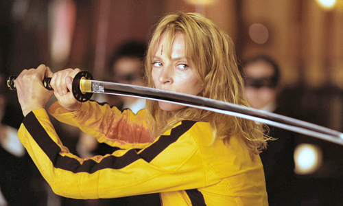 009_Kill Bill Vol 1