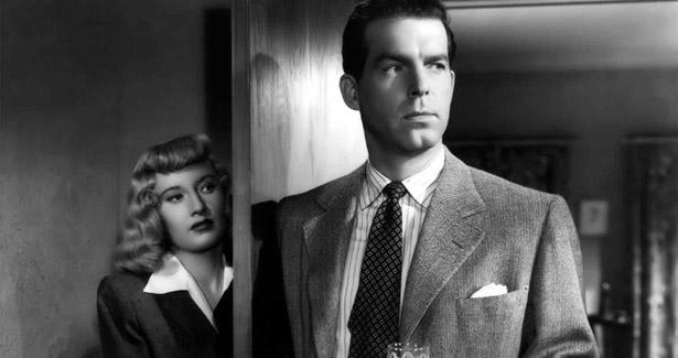 01 - Perdición (Billy Wilder, 1944)