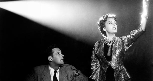 02 - El crepúsculo de los dioses (Billy Wilder, 1950)