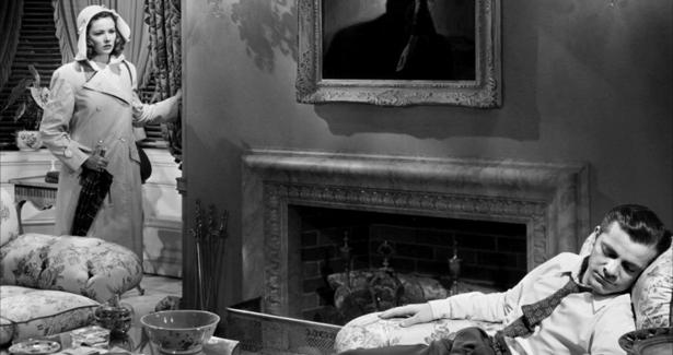 04 - Laura (Otto Preminger, 1944)