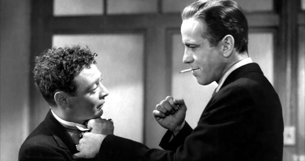 06 - El halcón maltés (John Huston, 1941)