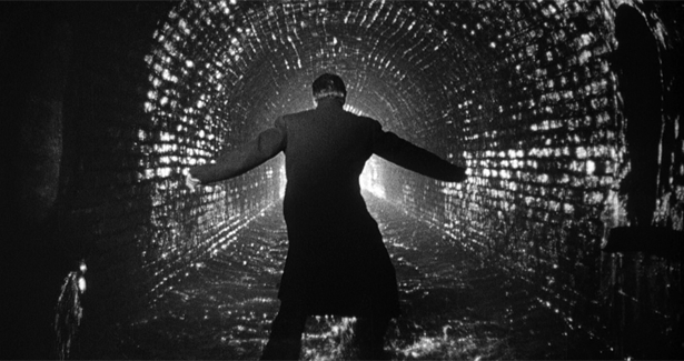 08 - El tercer hombre (Carol Reed, 1949)