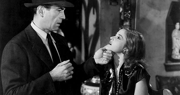 10 - El sueño eterno (Howard Hawks, 1946)