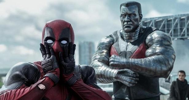Výsledek obrázku pro Deadpool