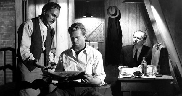 14 - La jungla de asfalto (John Huston, 1950)