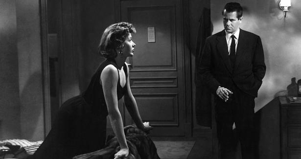 16 - Los sobornados (Fritz Lang, 1953)
