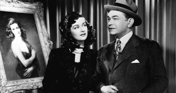 17 - La mujer del cuadro (Fritz Lang, 1944)