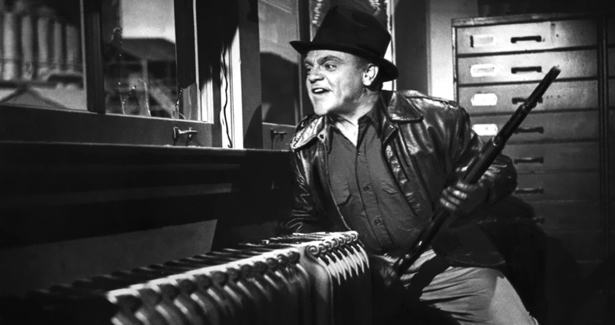 18 - Al rojo vivo (Raoul Walsh, 1949)