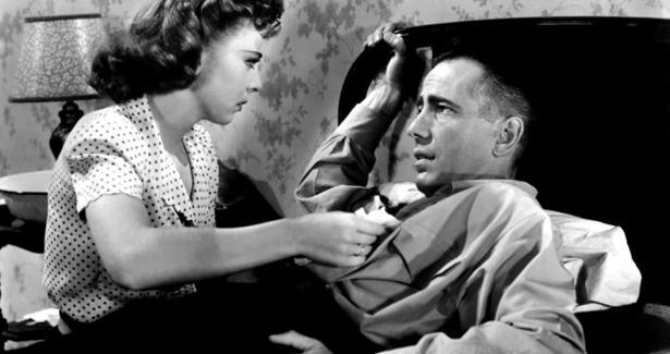 19 - El último refugio (Raoul Walsh, 1941)