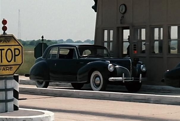 1941-Lincoln-Continental-Coupé-Chassis_El-Padrino