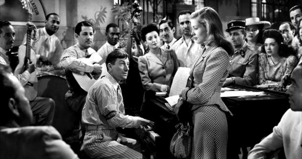 20 - Tener y no tener (Howard Hawks, 1944)