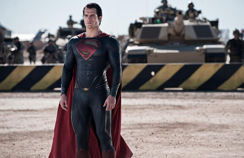 El hombre de acero – El Superman de Snyder es espectáculo puro pero ...