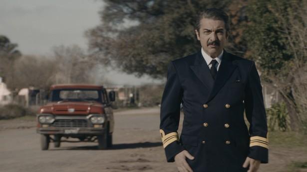 Capitán Kóblic – Intensidad moderada