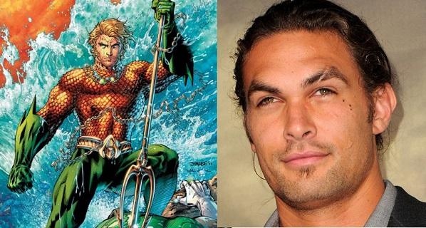 22-Aquaman