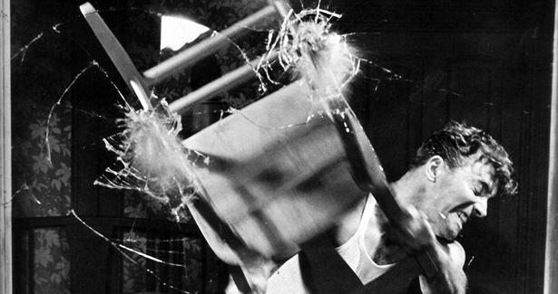 22 - Forajidos (Robert Siodmak, 1946)