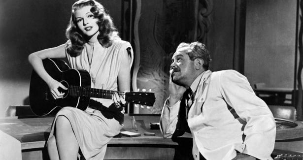 24 - Gilda (Charles Vidor, 1946)