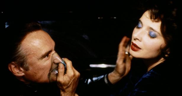 25 - Terciopelo Azul (David Lynch, 1986)