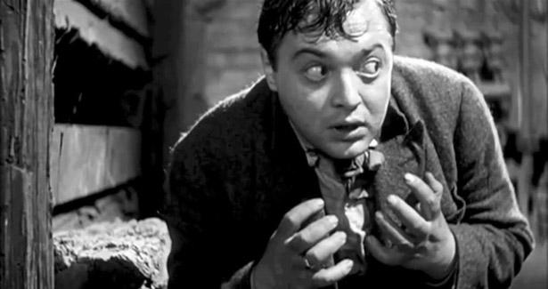 26 - M, el vampiro de Düsseldorf (Fritz Lang, 1931)