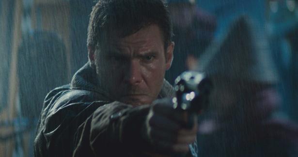 28 - Blade Runner (Ridley Scott, 1982)
