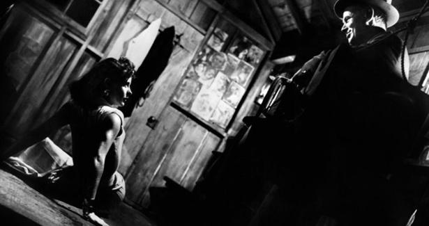 31 - Manos peligrosas (Samuel Fuller, 1953)