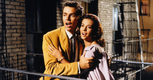 31 - WEST SIDE STORY