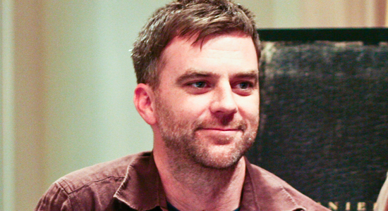 Paul Thomas Anderson and Dainel Day-Lewis