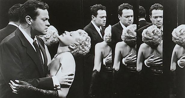 32 - La dama de Shanghai (Orson Welles, 1947)