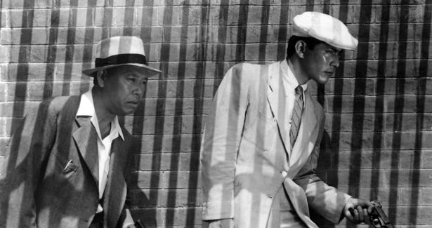 38 - El perro rabioso (Akira Kurosawa, 1949)