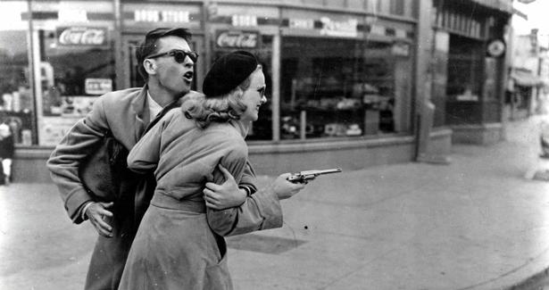 40 - El demonio de las armas (Joseph H. Lewis, 1950)
