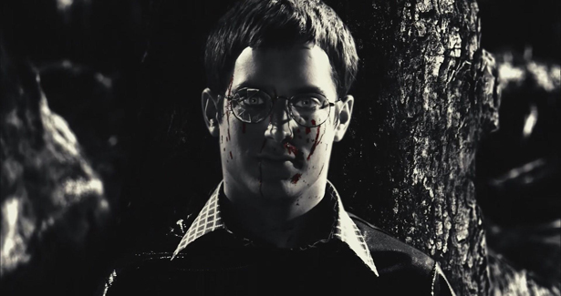 44 - Sin City (Ciudad  del pecado) (Robert Rodríguez, 2005)
