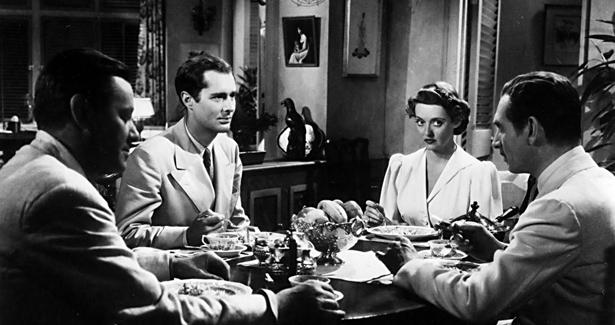 46 - La carta (William Wyler, 1940)