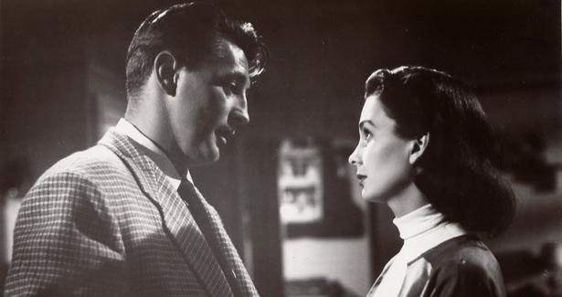47 - Cara de ángel (Otto Preminger, 1952)