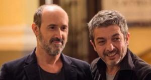Palmarés de los Premios Goya 2016