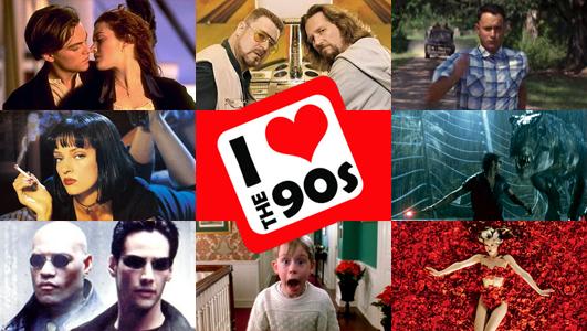 Las Mejores Películas De Los Años 90 La Cabecita