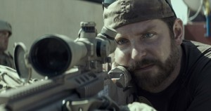El francotirador – La doctrina del guerrero