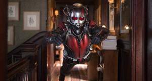 Ant-man – Héroes pequeños, películas enormes