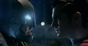 Batman v Superman: El amanecer de la justicia – Transición