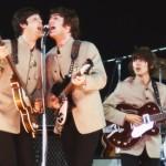 The Beatles: Eight Days a Week – Correcta