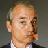 Diez cosas que quizá no sabías sobre Bill Murray