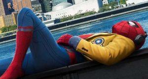 No te pierdas el nuevo tráiler de 'Spider-Man: Homecoming'
