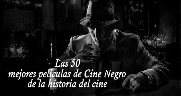 Cine negro