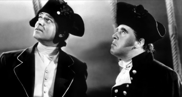 Clark-Gable-and-Charles-Laughton-Mutiny-On-The-Bounty-1935
