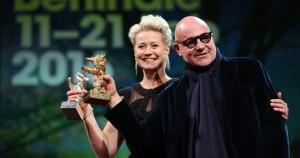 Palmarés del Festival de Berlín 2016