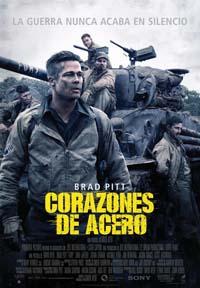 Cartel CorazonesAcero