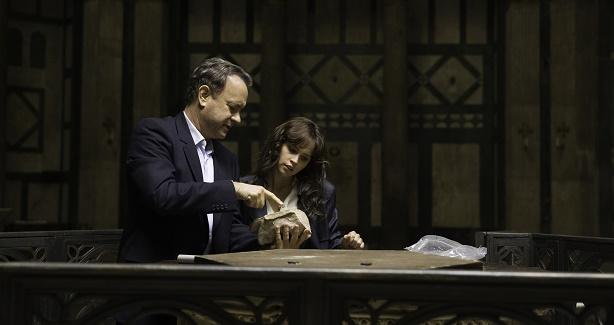 Tom Hanks;Felicity Jones