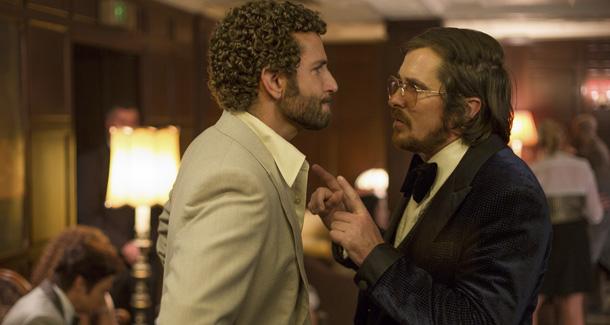 Christian Bale;Bradley Cooper;Jeremy Renner