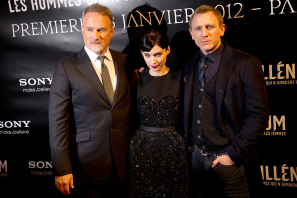 David+Fincher