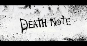 Primer teaser tráiler de 'Death Note'