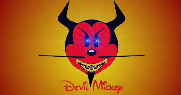 Devil Mickey